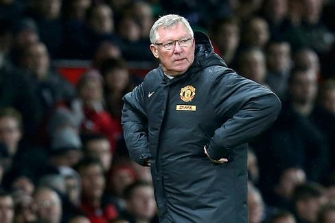 Five Tips for Surviving Sir Alex Ferguson's Harvard Business School Class