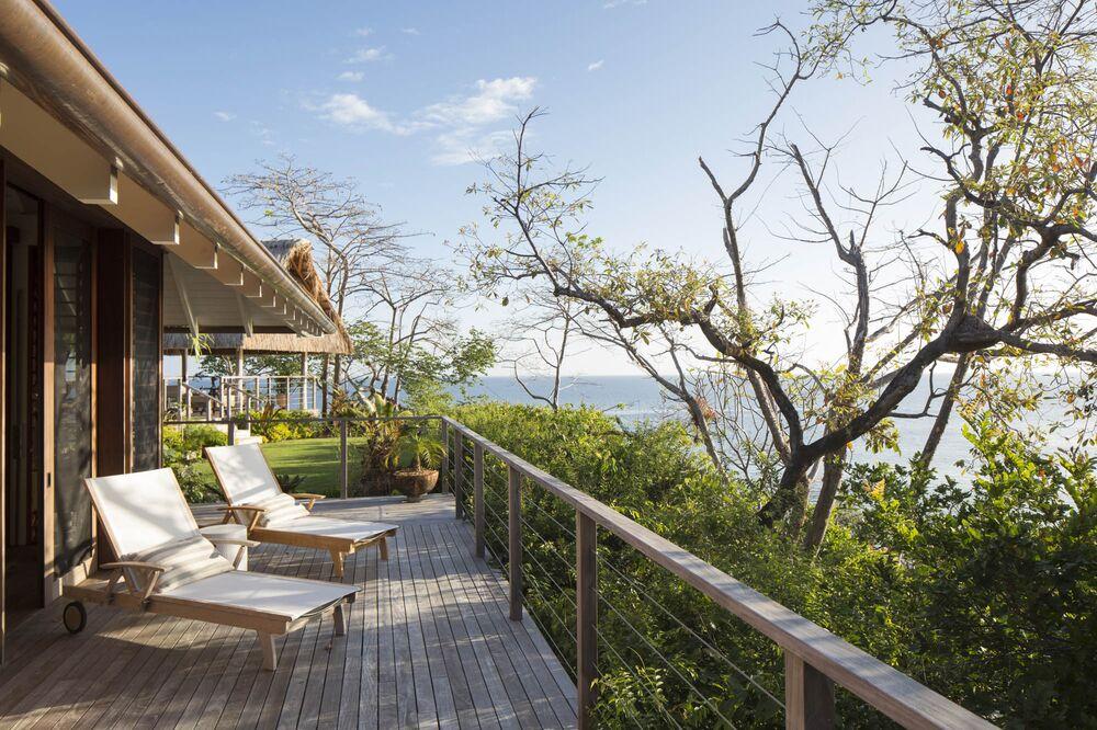 260163b4e Isla Secas Review  Panama Private Island Resort - Bloomberg