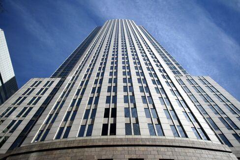 Bank of America Debt Sale Shows Contagion Ebbs