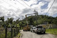relates to Puerto Rico's Small Businesses Are Still Hurting From Hurricane Maria