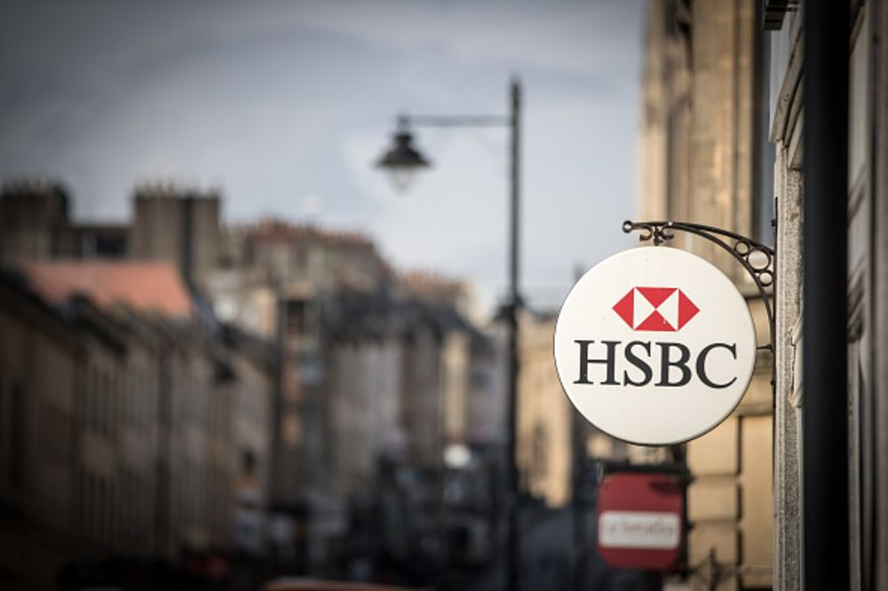 Maybe Investment Banking Isn't HSBC's Thing - Bloomberg