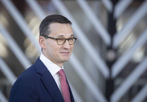 Polish Judicial Overhaul Gets New Setback in EU Court Ruling