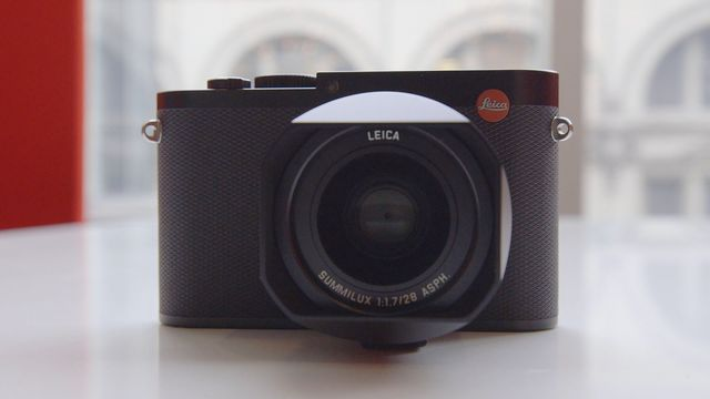 Leica Q Review: A Camera Icon Finally Finds Its Digital Sweet Spot