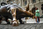 Stock Market Marks Longest Bull Market In U.S. History
