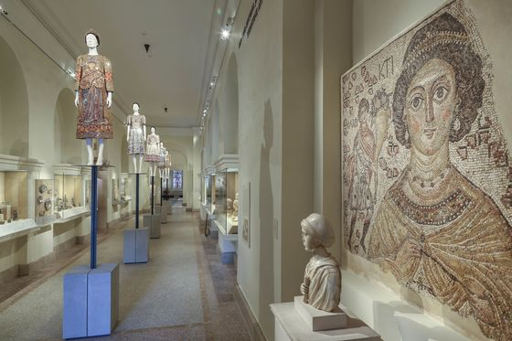 The Most-Visited Exhibition in Met Museum History