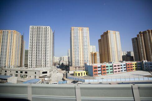New Apartments in Beijing