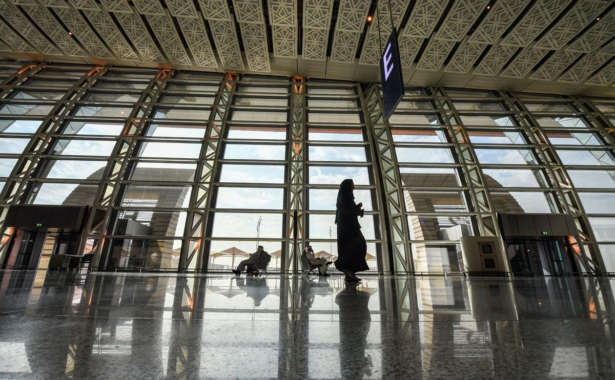 Saudi Arabia Allows Foreigners to Leave Kingdom: State Television