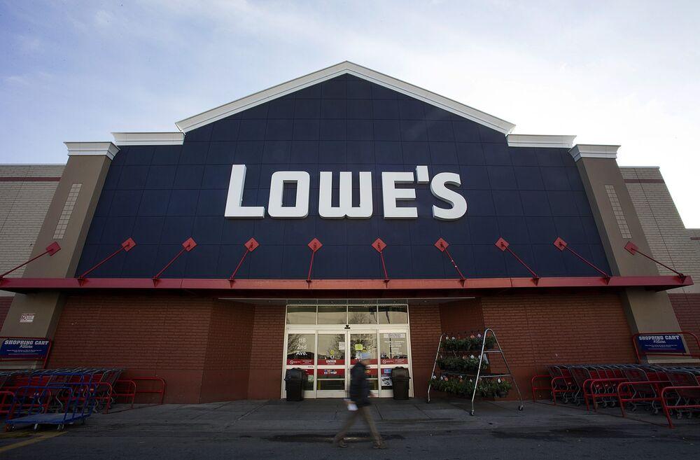 Lowe S Low New Slogan Sounds Like Home Depot Hd