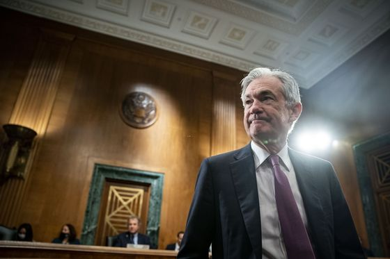 Powell Gains Ground in Senate While Key Democrats Stay on Fence