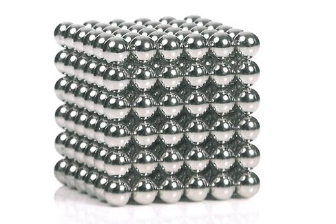 Product Recall? Buckyballs Are Dangerous to Swallow