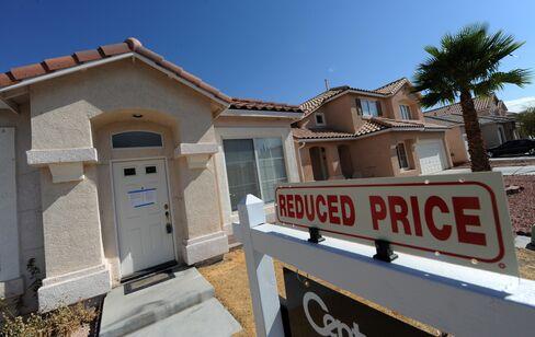Americans Shun Cheap Homes