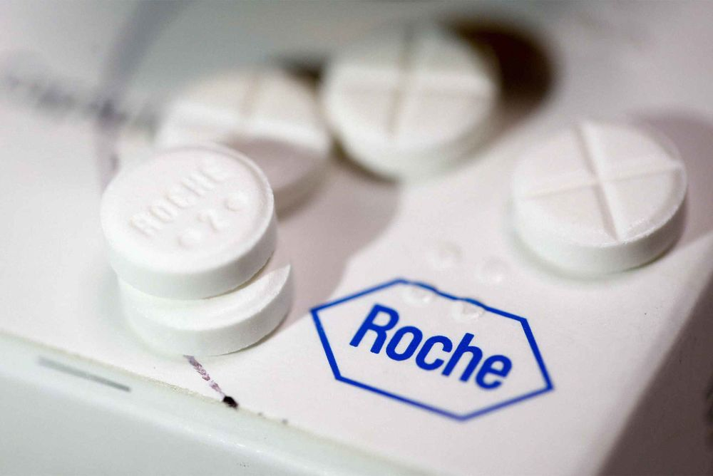 How Roche Tweaked an Aging Drug to Keep Profits Rolling In