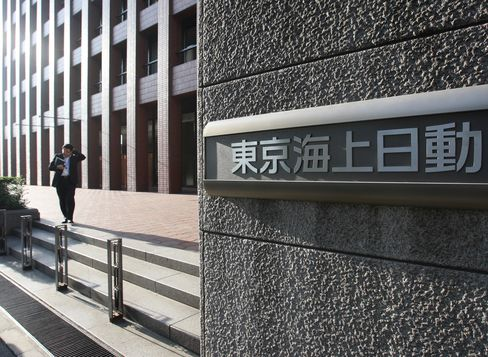 Tokio Marine to Buy Delphi Financial for $2.7 Bil to Expand