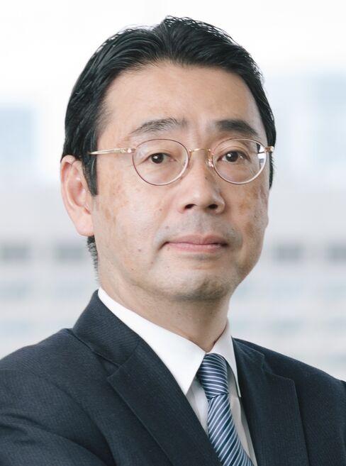 高山秀樹氏