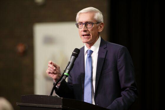 Trump Tells Judge Wisconsin Impugned Him in Voter Fraud Suit