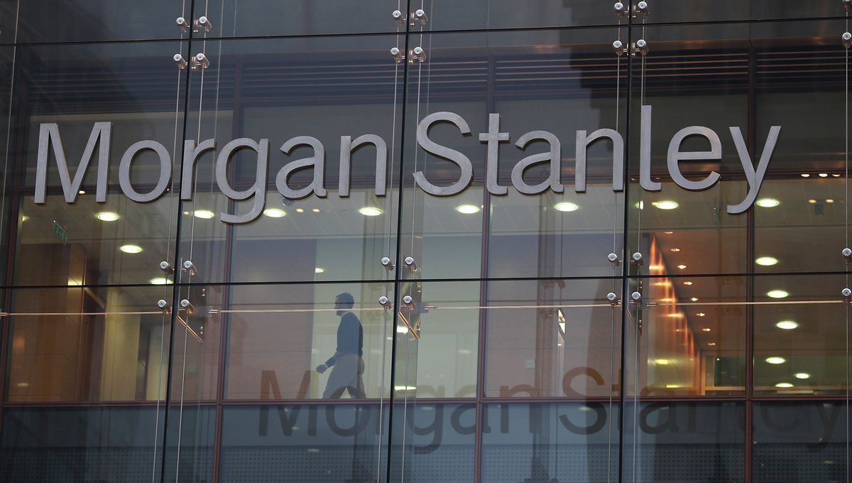 Morgan Stanley Loses a String of Top Sell-Side Staff in Europe