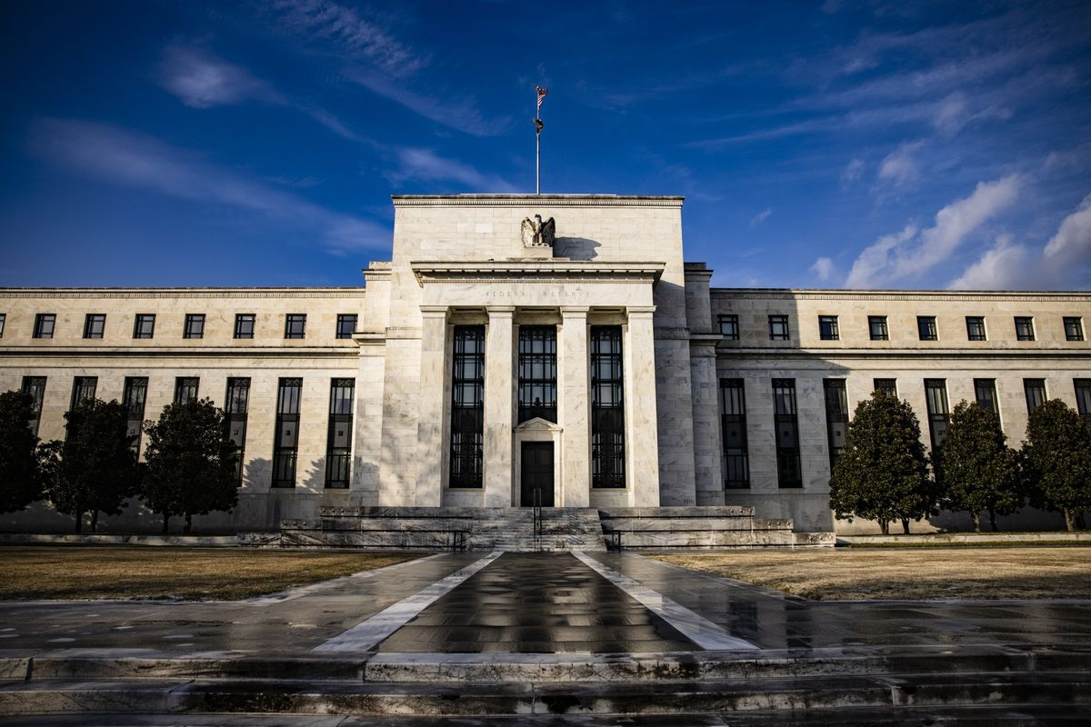 Your Evening Briefing: Fed Warns of a Rising Risk to Markets thumbnail