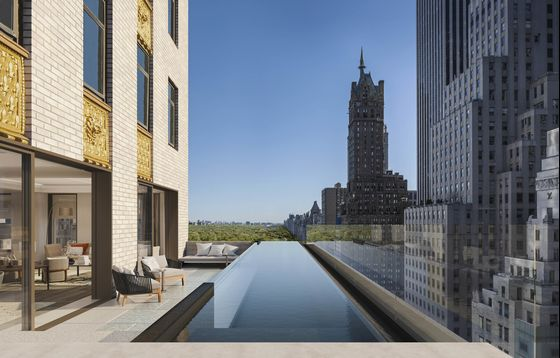 New York's Trendiest NewHotels Get Cheaper—and Far More Expensive