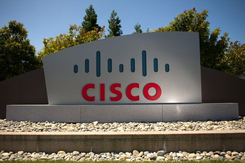 Cisco to Acquire Cloud Network Company Meraki for $1.2 Billion