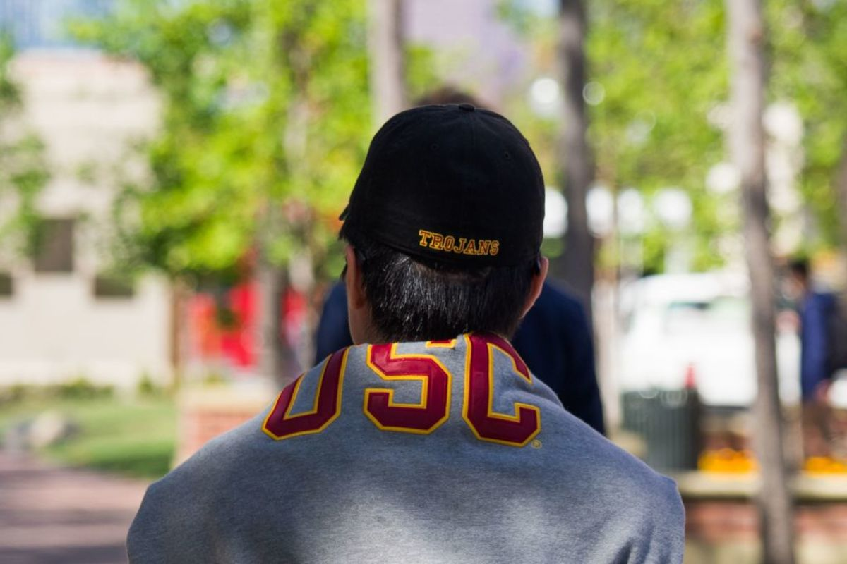 New USC Parent Charged in College Scam, Hinting at Wider Probe