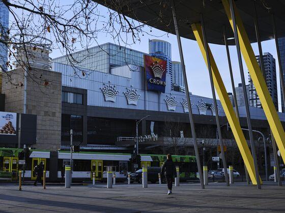 Star Scraps $9 Billion Merger Plan With Crown Resorts