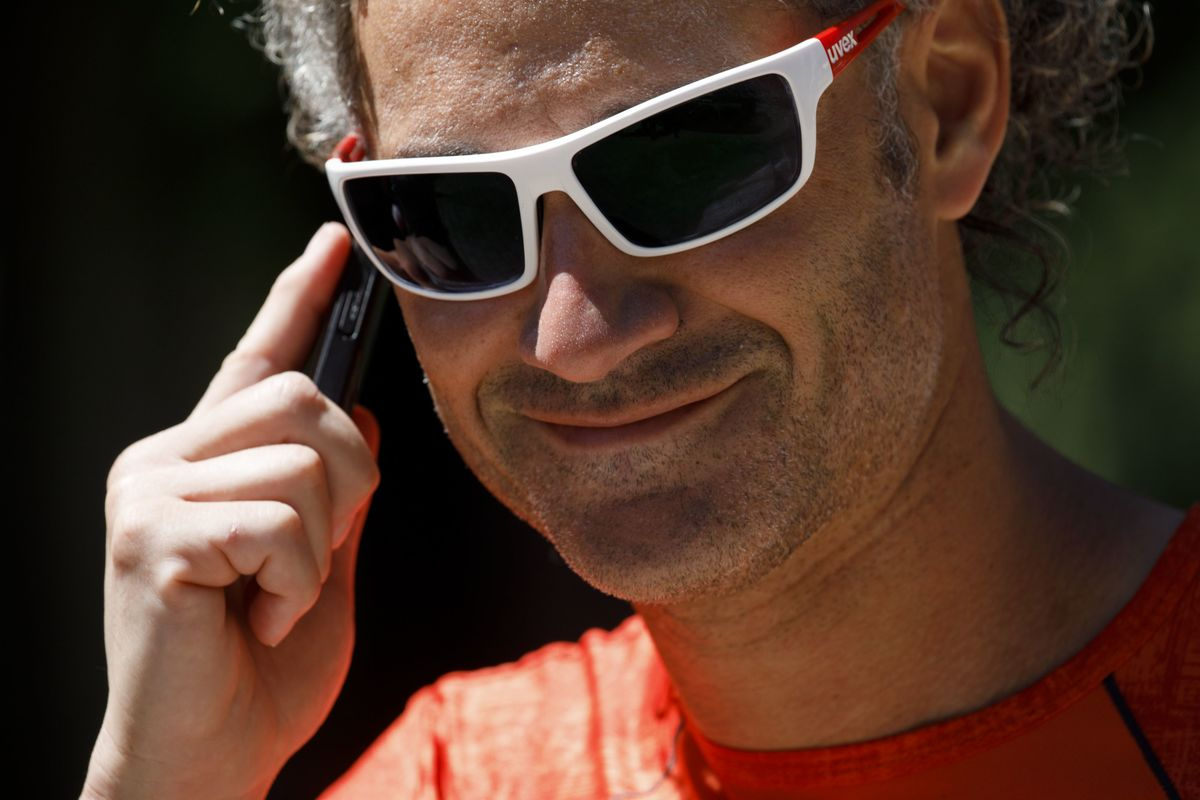 The Complicated Politics of Palantir's CEO