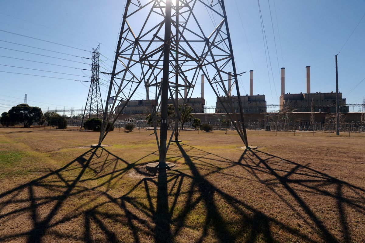 Australian Power Firms Face Breakup Threat Under 'Big Stick' Law
