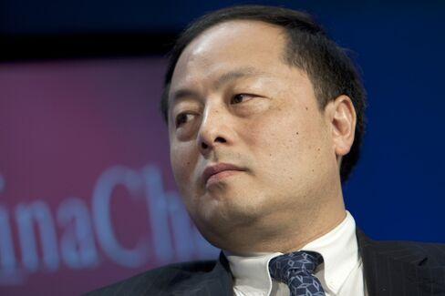 Hony Capital CEO John Zhao