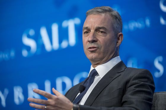 Loeb's Third Point Made Money in January Amid Hedge Fund Turmoil