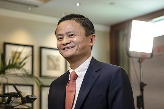 How Jack Ma Made Rich Capitalists Acceptable in Communist China