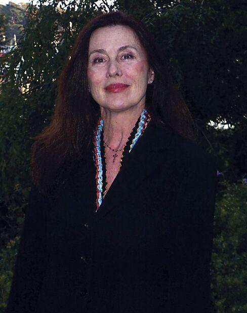 Mariana Pasternak