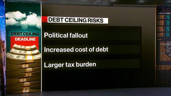 Biden Rushes to Rescue Agenda as Democrats Splinter on Cost
