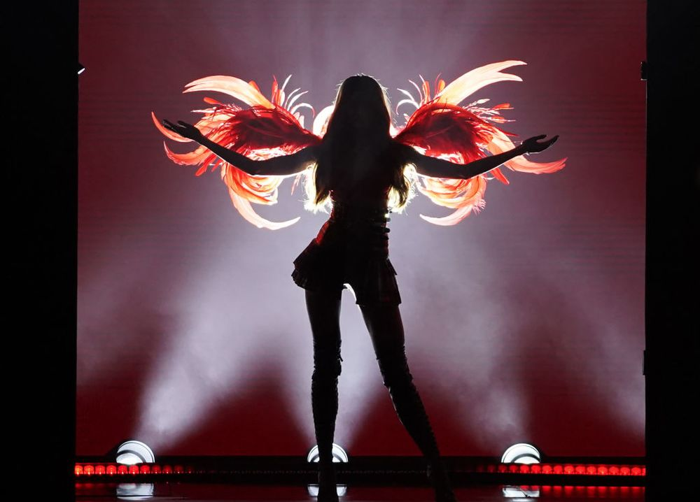 db00e3e941fc1 Victoria's Secret Needs to Break Out of Its Sexpot Rut - Bloomberg