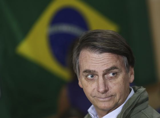 From Astronaut to Car Wash Judge, Bolsonaro Forms Brazil Cabinet