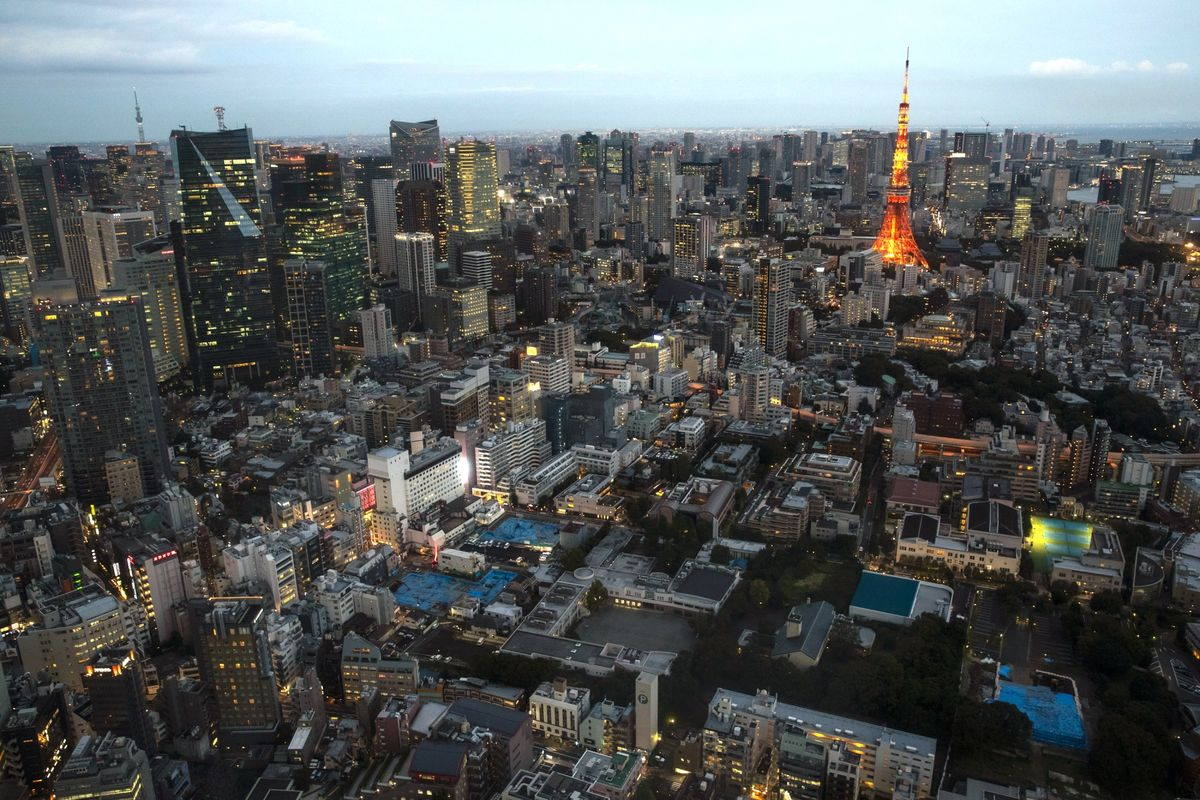 Japan Companies Scoops Up Cash in Busiest Day for Bonds in 2020