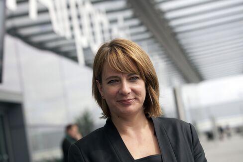 BAA Director Emma Gilthorpe