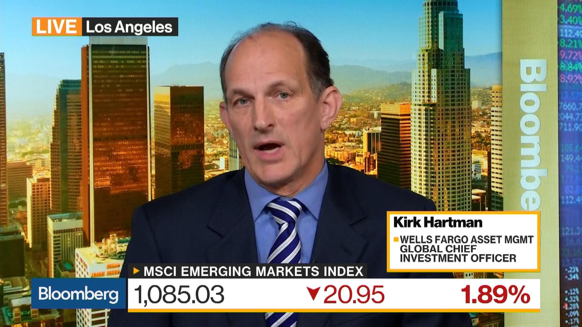 Thailand, Vietnam Favored, Wells Fargo Asset's Hartman Says
