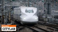 relates to Japan's Bullet Trains Hit a Speed Bump Due to Virus