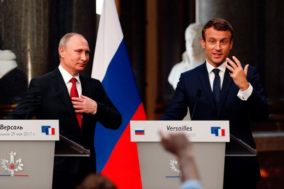 There's No Easy Fix to Fake News, And France Is No Exception