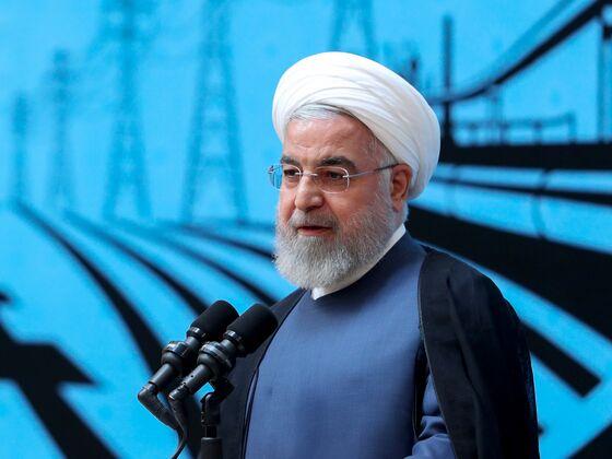 Iran Isn't Keen to Be Trump's New North Korea