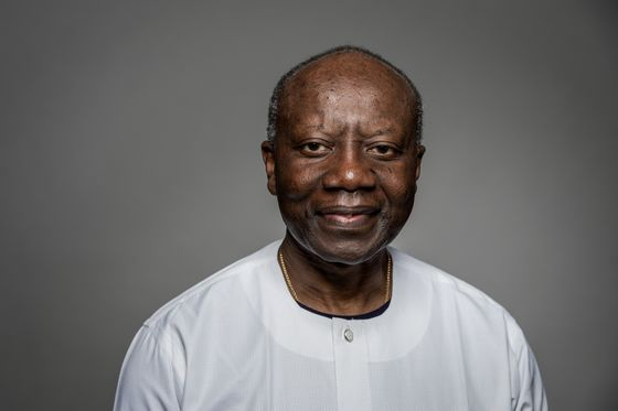 Ghana Mulls Africa's First Social Bonds With $2 Billion Sale