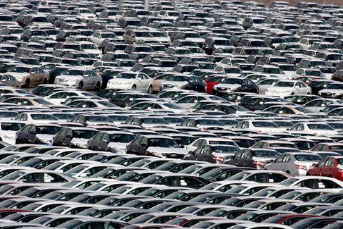 Two Ways to Fix Subaru's Supply Problem