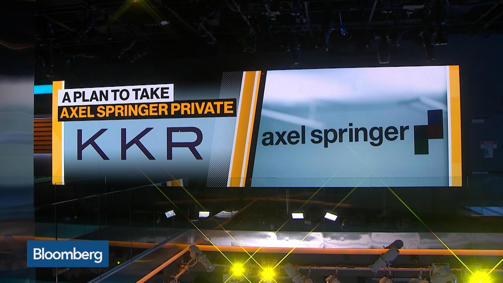 KKR:New York Stock Quote - KKR & Co Inc - Bloomberg Markets
