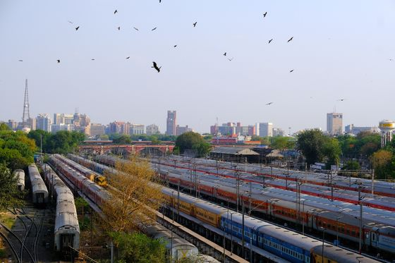 India to Run Special Trains to Help Stranded People Reach Home