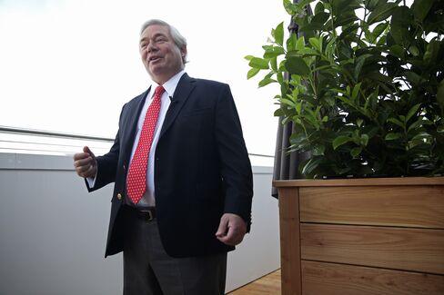Airbus SAS Head of Sales John Leahy