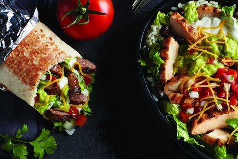 Taco Bell Makes a Run for the Protein-Heavy Food Fad