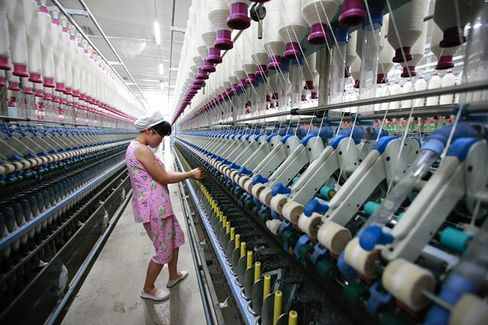 Fix Overcapacity, or Go for Growth? China Waffles