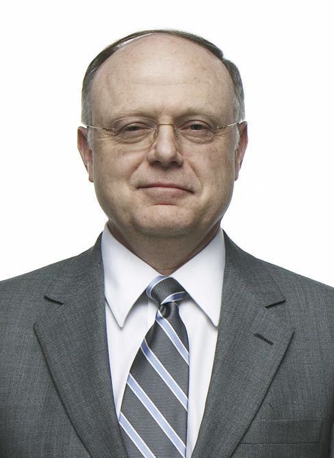 Pfizer CEO Ian C. Read