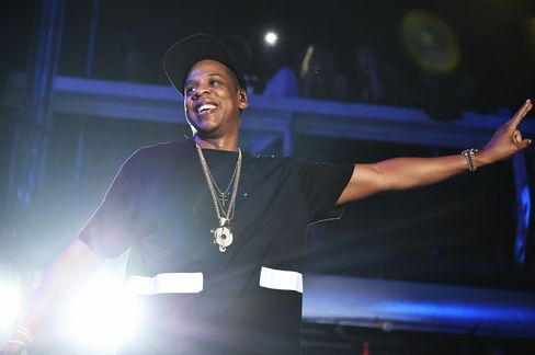 """Rapper Jay Z's latest venture, an all-pinot Armand de Brignac """"Ace of Spades"""" Champagne, will be outin October."""