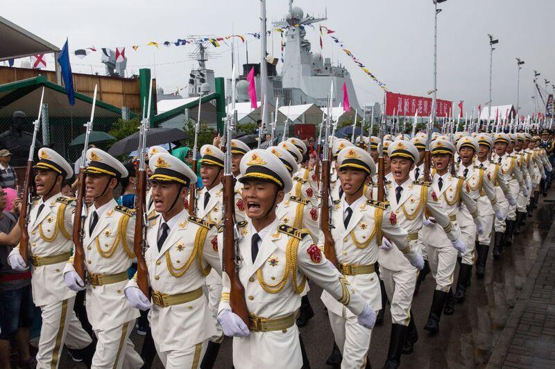 时时彩提前2分钟开奖器:中国不是美国的敌人,至少目前还不是